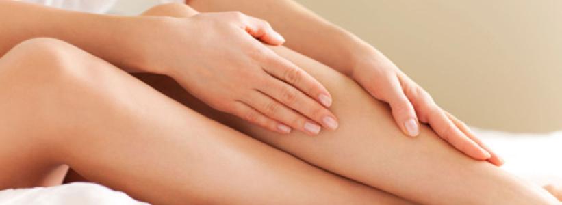 käte-ja jalahooldus